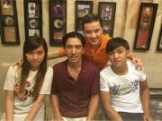Làng sao - Đàm Vĩnh Hưng đăng tìm em trai thất lạc trên Facebook