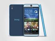 """Eva Sành điệu - Smartphone """"tự sướng"""" HTC Desire EYE đã có mặt tại Việt Nam"""
