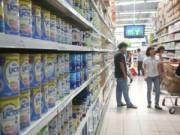 Mua sắm - Giá cả - Cấm quảng cáo, sữa sẽ giảm giá?