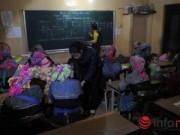 Giáo dục - Lớp học đặc biệt trong đêm tối
