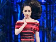Ảnh đẹp Eva - Quỳnh Nga bận bịu công việc trước ngày cưới