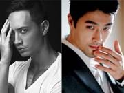 Hậu trường - Những điểm tương đồng giữa Johnny Trí Nguyễn và Kim Lý
