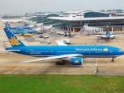Tin trong nước - Sân bay Tân Sơn Nhất ngưng trệ vì đài không lưu mất điện