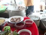 Y tế - Mắc liên cầu lợn vì ăn thịt chưa nấu kỹ