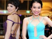 """Thời trang - 3 kiểu váy dự tiệc đang khiến sao Việt """"sôi sục"""""""