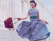 Thời trang - Nỗi niềm sâu kín của cô gái quanh năm mặc quần độn mông