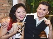 Làng sao - Mr Đàm cùng Văn Mai Hương hát ủng hộ Duy Nhân