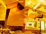 Mua sắm - Giá cả - USD tiếp tục hạ nhiệt, vàng đảo chiều tăng