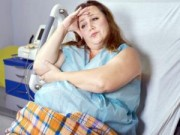 Bà bầu - Nguyên nhân khiến mẹ đau đẻ đến 2-3 ngày
