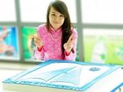 Bếp Eva - Tranh cãi quanh chiếc bánh Minh Nhật MasterChef tặng trường cũ