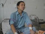 Đà Nẵng: Bệnh nhân nghi nhiễm Ebola đã xuất viện