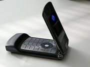 """Điện thoại nắp gập có thể trở lại, """"lợi hại hơn xưa?"""