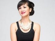 Thời trang - Chiếc váy xu nịnh vòng eo đáng ghen tị của Hồng Nhung