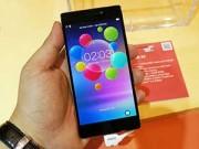 Eva Sành điệu - Smartphone Lenovo VIBE X2 về Việt Nam có giá 8,49 triệu đồng
