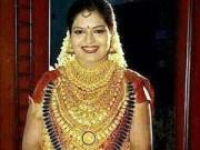 Chuyện lạ - Cô dâu đeo kín vàng trị giá hơn 13 tỷ đồng trong lễ cưới