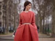 Thời trang - Soi áo khoác cực chất của 8 fashionista đình đám
