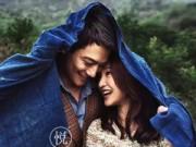 Người nổi tiếng - Châu Tấn hạnh phúc khoe chồng yêu