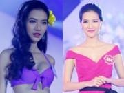 Thời trang - Thí sinh HH Việt Nam 2014 bị tố thẩm mỹ bất ngờ bỏ thi