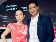 """Làng sao sony - Linh Nga """"bắt cóc"""" Bình Minh từ tay Anh Thơ"""