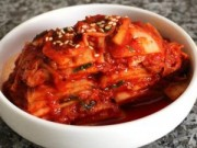Bếp Eva - Kim chi cải thảo đúng chất Hàn