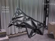 Nhà  & quot;Origami & quot; - vật liệu xây dựng kì diệu của tương lai