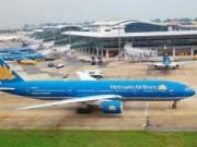 Tin tức - Mất quyền điều hành bay ở Tân Sơn Nhất: Đình chỉ một PGĐ