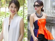 Thời trang - Gặp cô gái Sài Gòn mặc đồ Việt đẹp hơn cả hàng hiệu