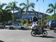 Mua sắm - Giá cả - Ga Đà Nẵng mở bán vé tàu Tết từ ngày 1/12