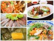 Bếp Eva - Đặc sản Kiên Giang mang hương vị mặn mòi của biển