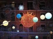 Du lịch - Thế giới tưng bừng chào đón Noel sớm