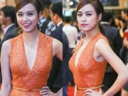 Thời trang Sao - Hoàng Thùy Linh tiết lộ bí mật về chiếc váy Elie Saab