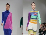 Thời trang - Huyền Trang: Không dám nhận là siêu mẫu
