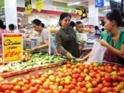 Mua sắm - Giá cả - CPI âm lần thứ hai trong năm
