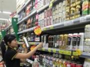 Mua sắm - Giá cả - Bia rục rịch tăng giá