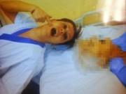 Tin tức - Phẫn nộ nữ y tá chụp ảnh tươi cười bên xác chết