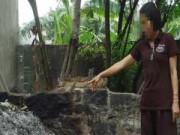 Tin tức - Hoang mang vụ thi thể hai bé sơ sinh bị bỏ rơi trong chùa