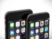 Góc Hitech - iPhone 7 sẽ có màn hình to hơn, dung lượng 256GB, không có nút Home