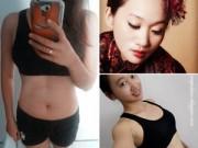 Bà bầu - 4 bước lấy lại vòng eo siêu mỏng của mẹ Malaysia