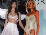 Thời trang - Hình ảnh thuở sơ khai của Victoria's Secret Show