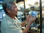 Tin trong nước - Kho đồ cổ 100 tỉ đồng của đại gia Phú Yên