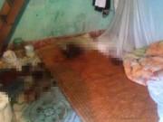 Tin tức - Vụ giết vợ ở Quảng Ninh: Xuống tay tàn độc để bịt đầu mối