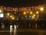 Tin tức - Mỹ: Cảnh sát bắn người được gỡ án, bạo lực bùng nổ