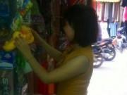 Tin tức - Trẻ dậy thì sớm vì nhiễm chất độc từ đồ chơi nhựa