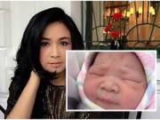 Làng sao - Thanh Lam lên chức bà ngoại ở tuổi 45