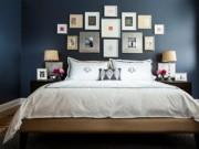 Nhà đẹp - Làm mới phòng ngủ không lãng phí tiền bạc, thời gian và công sức