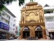 Nhà đẹp - Cận cảnh tòa lâu đài dát vàng 20 tỷ độc đáo nhất Sài Gòn