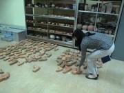 Pháp luật - Nước mắt cổ vật: Mối lo của các bảo tàng