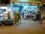 Pháp luật - Đâm chết người vì va quẹt giao thông