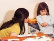 Dạy con - Những câu nói của cha mẹ làm tổn thương con trẻ