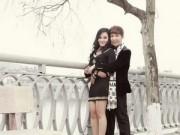 Làng sao - Long Nhật làm MV ca nhạc tặng vợ